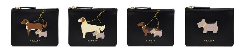 Radley London Dogs Trust purse