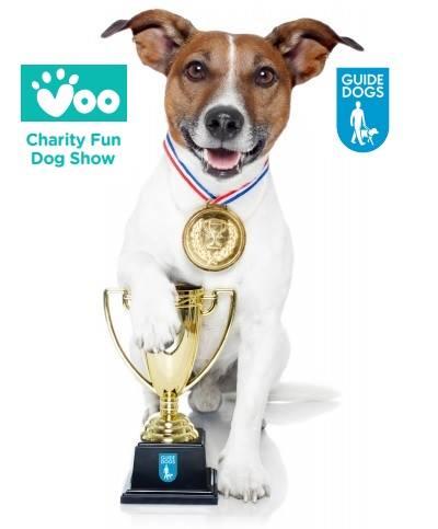 charity fun dog show surbiton