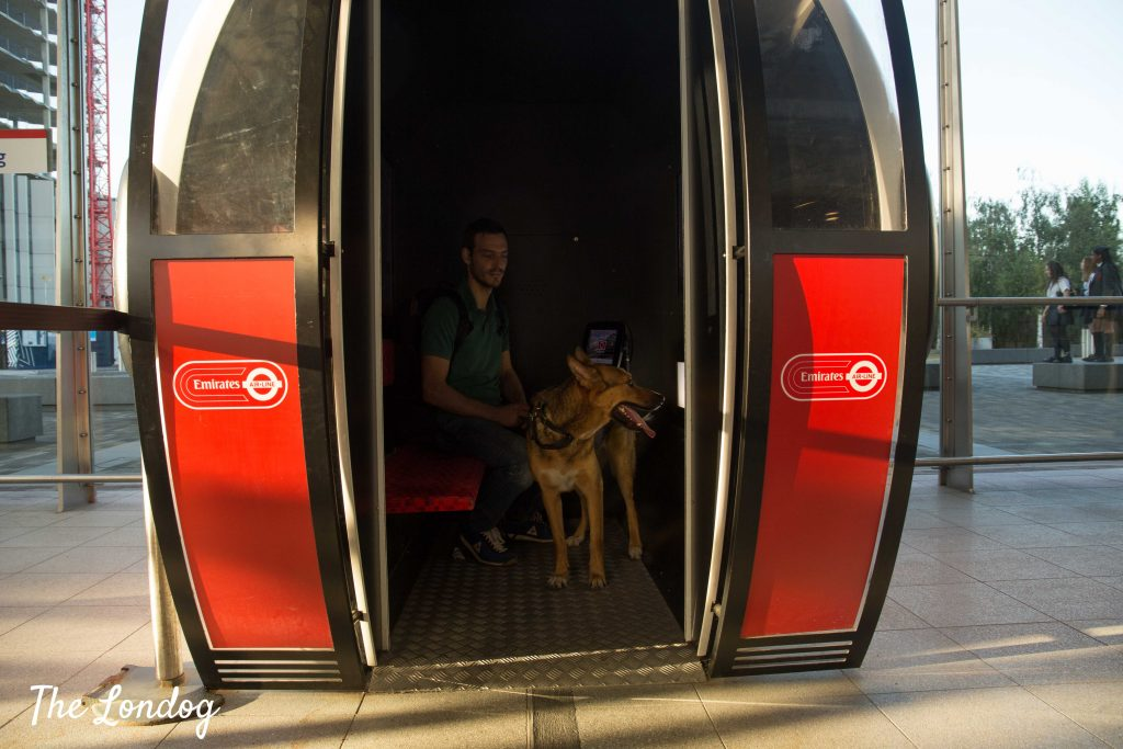 Emirates photobooth
