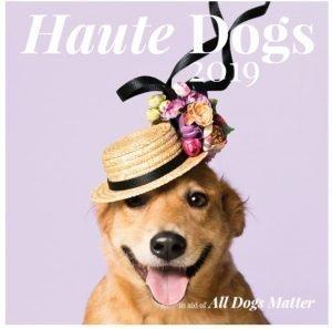 haute dog calendar
