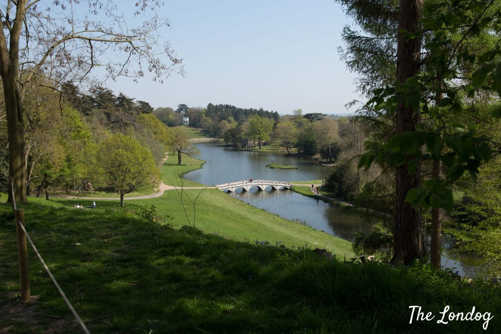 View of Painshill