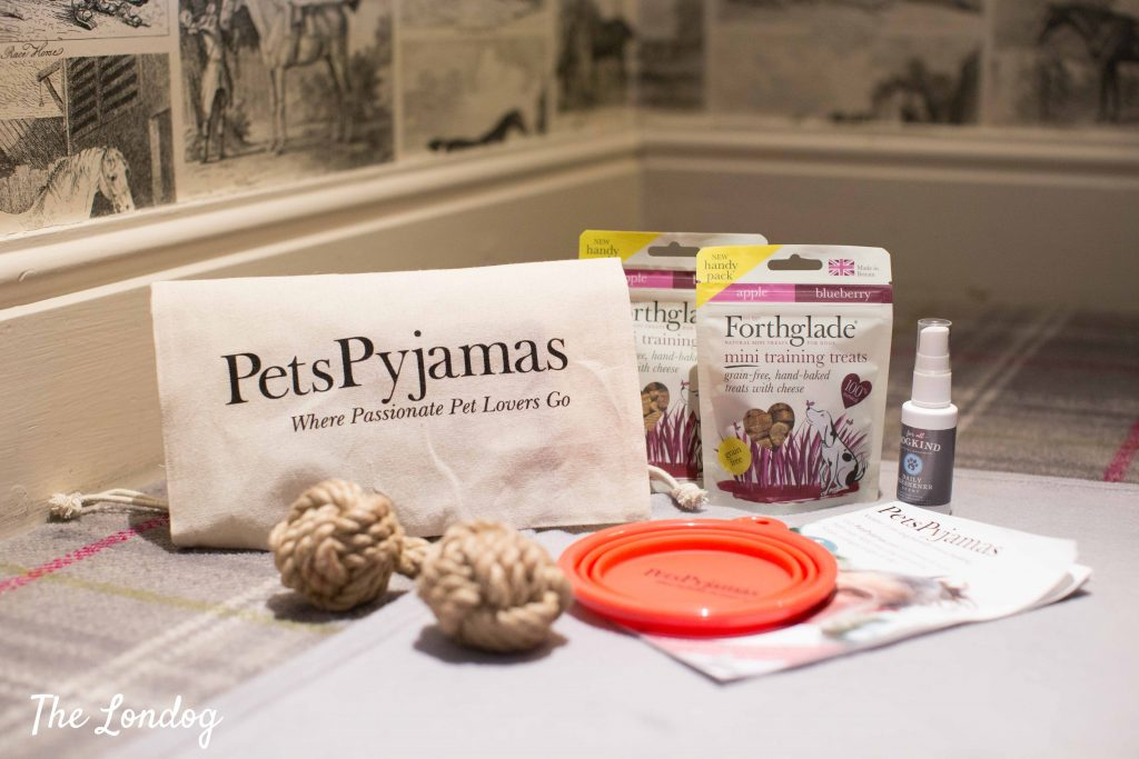 PetsPyjamas gift kit